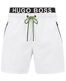 BOSS Men's Lightweight Swim Shorts
