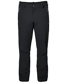 Jack Wolfskin Men's Activate XT Softshell Pants from Eastern Mountain Sports