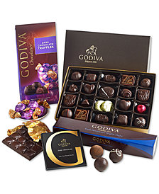 Godiva Chocolatier Dark Chocolate Gift Pack