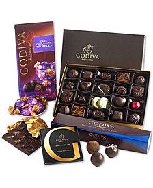 Godiva Chocolatier Dark Chocolate Gift Pack