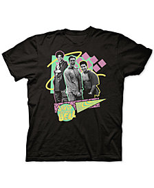 Ripple Junction Men's Saved By The Bell Graphic T-Shirt