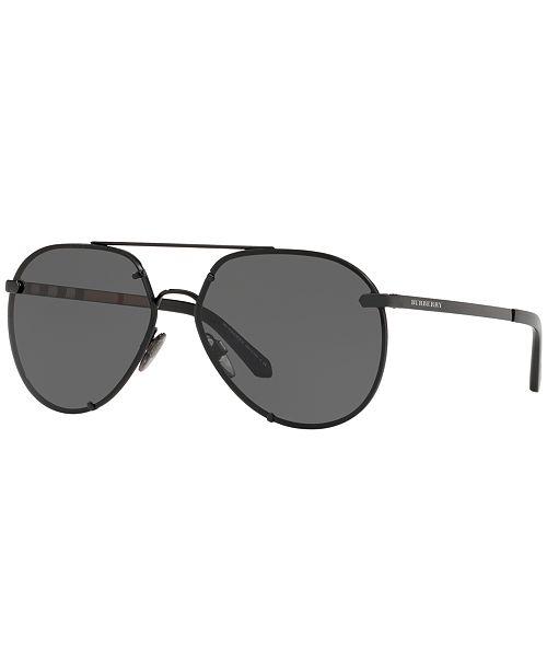 Burberry Sunglasses, BE3099 61