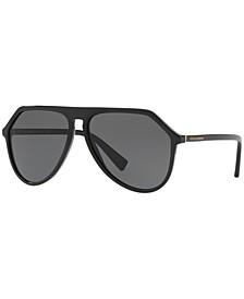 Sunglasses, DG4341 59