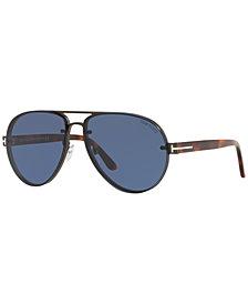 Tom Ford Sunglasses, FT0622 62