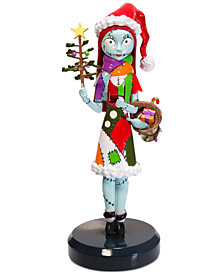 Kurt Adler Hollywood Nutcracker Nightmare Before Christmas Sally