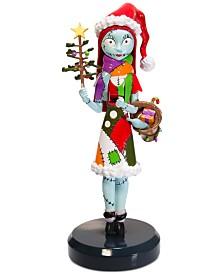 Kurt Adler Hollywood Nutcracker Nightmare Before Christmas Sally
