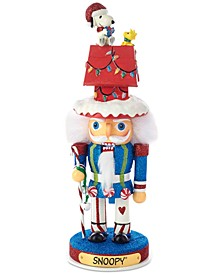 Hollywood Snoopy Nutcracker