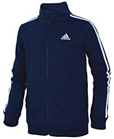 new arrival 6bbcc e30f4 adidas Iconic Tricot Jacket, Big Boys