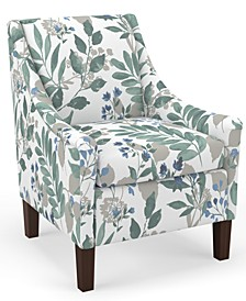 Bedford Collection Campbell Accent Chair