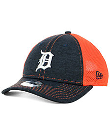 New Era Boys' Detroit Tigers Turn 2 9FORTY Cap