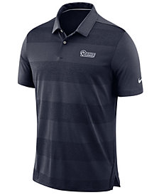 Nike Men's Los Angeles Rams Early Season Polo
