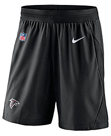Nike Men's Atlanta Falcons Fly Knit Shorts