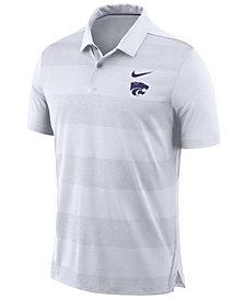 Nike Men's Kansas State Wildcats Early Season Coaches Polo