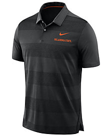 Nike Men's Oklahoma State Cowboys Early Season Coaches Polo
