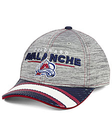 Outerstuff Boys' Colorado Avalanche Second Season Player Snapback Cap