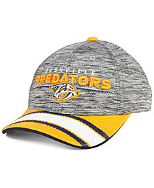 Outerstuff Boys' Nashville Predators Second Season Player Snapback Cap