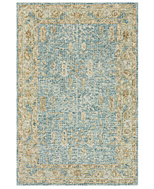 Loloi Julian JI-05 Blue 12' x 15' Area Rug