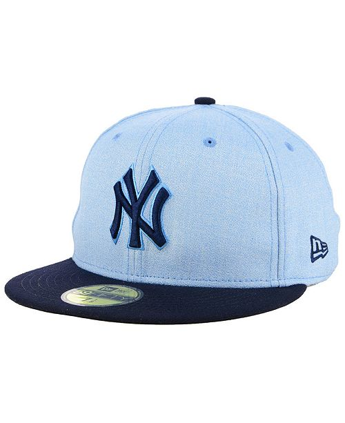 6129bed9e6937e New Era New York Yankees Father's Day 59FIFTY Fitted Cap 2018 ...