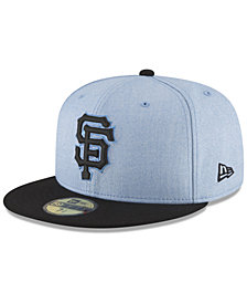 New Era San Francisco Giants Father's Day 59FIFTY Fitted Cap 2018