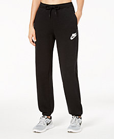 Nike Sportswear Rally Relaxed Fleece Pants