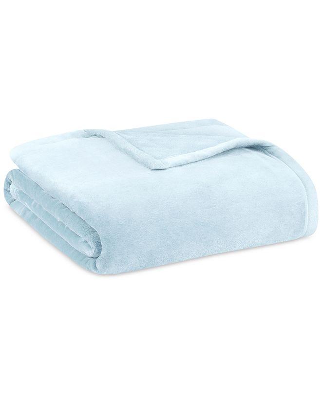 Madison Park Ultra Premium Plush Full/Queen Blanket