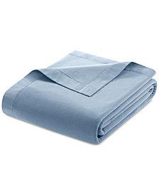 True North by Sleep Philosophy Microfleece King Blanket