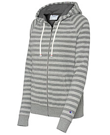 Champion French Terry Zip Hoodie