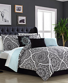 Cameron 7-Pc. King Comforter Set