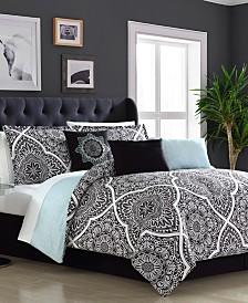 Cameron 7-Pc. King Comforter Set