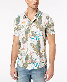 A.I Men's Tropical Shirt