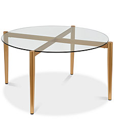 Kadmos Coffee Table, Quick Ship