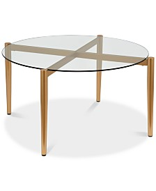 Kadmos Coffee Table, Quick Ship