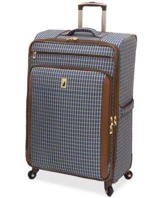 """Kensington 29"""" Softside Spinner Suitcase"""