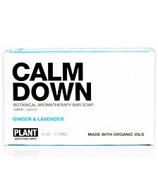 Calm Down Bar Soap