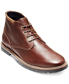 Cole Haan Men's Ripley Grand Chukkas