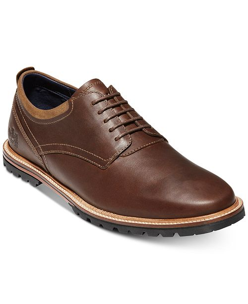 7637639fab83 Cole Haan Men s Ripley Grand Oxfords   Reviews - All Men s Shoes ...