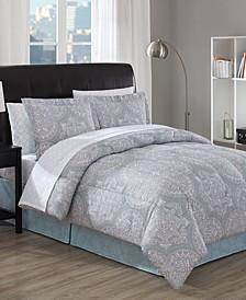 Silverton 8-Pc. King Comforter Set