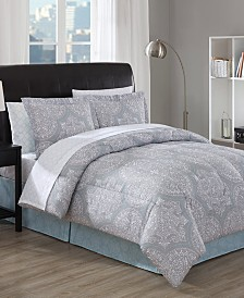 Silverton 8-Pc. Queen Comforter Set