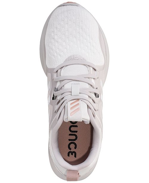 df1d192e5 ... adidas Women s Edge Bounce Running Sneakers from Finish Line ...