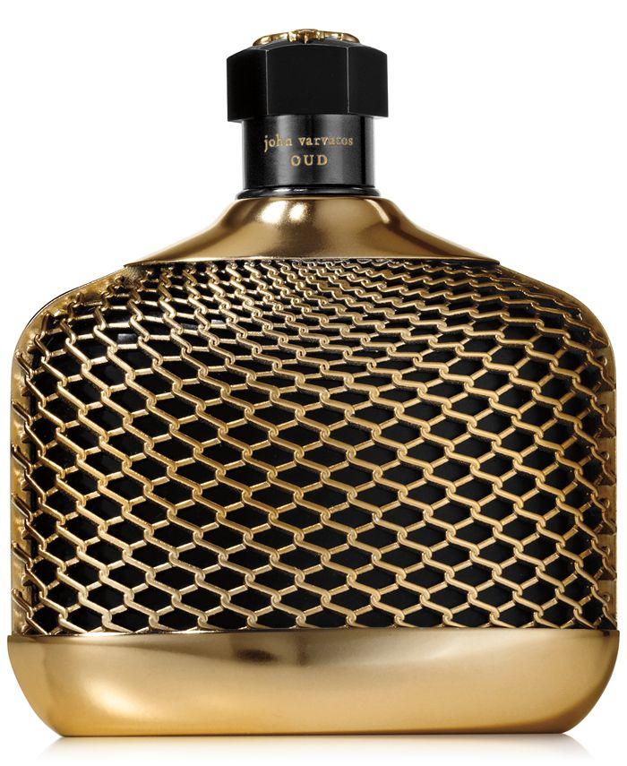 John Varvatos - Men's Oud Eau de Parfum Spray, 4.2-oz.