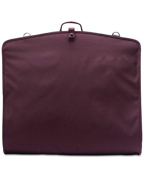 latest fashion large assortment sale usa online CLOSEOUT! Agilis Garment Sleeve, Created for Macy's