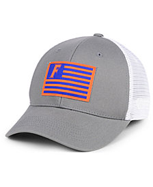 Top of the World Florida Gators Brave Trucker Snapback Cap
