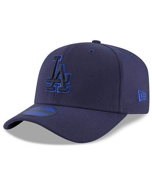 New Era Los Angeles Dodgers Color Prism Pack Stretch 9FIFTY Snapback ... 9899059029b