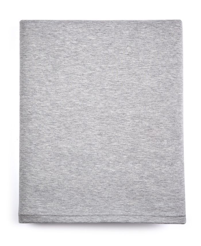 Calvin Klein - Modern Cotton Harrison Twin Flat Sheet