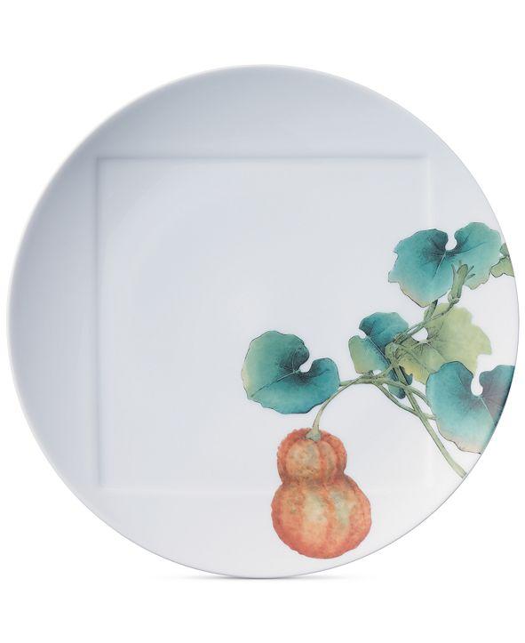 Noritake Kyoka Shunsai Squash Dinner Plate
