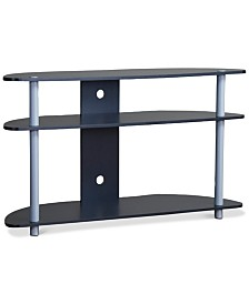 Cordylion TV Stand, Quick Ship