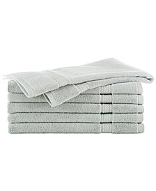 Grand Patrician Suites Cotton 6-Pc. Hand Towel Set