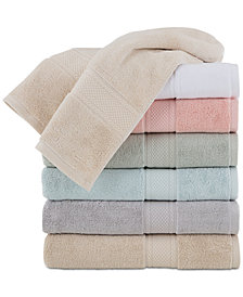 Westpoint Grand Patrician Suites 6-Pc. Towel Set Collection