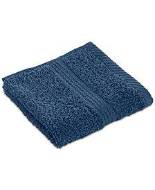 Utica Essential Cotton Washcloth