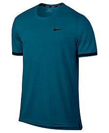 Nike Men's Court Dry Tennis T-Shirt